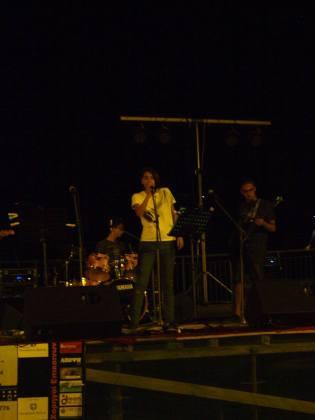 Μουσική βραδιά στους Αγίους Δέκα